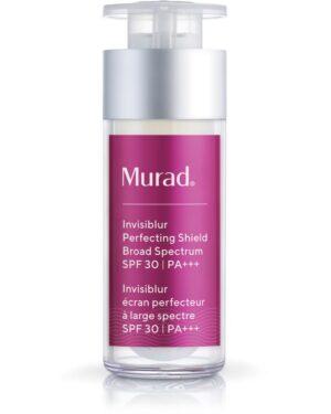 Murad Hydration Invisiblur Pefecting Shield Broad Spectrum SPF 30