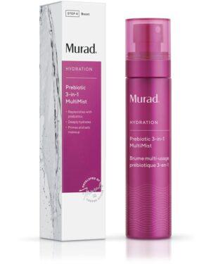 Murad Hydration Prebiotic 3-In-1 MultiMist 100 ml
