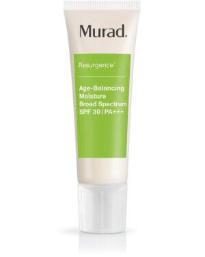 Murad Resurgence Age-Balancing Moisture SPF 30 50 ml